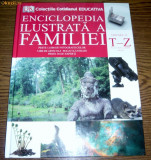 Dorling Kindersley - Enciclopedia ilustrata a familiei