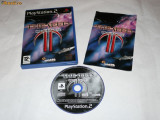 Joc Playstation 2 - PS2 - The Seed War Zone