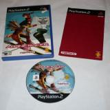 Joc Playstation 2 - PS2 - Alpine Racer 3