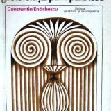 Psihologia Activitatii Patoplastice - Constantin Enachescu - Carte Psihologie