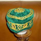 FES TURKMENISTAN - Caciula Dama