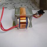 Trafo amplif.25V,45W