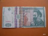 500  lei  1992  Decembrie  (cincisute lei)