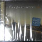 Five for Fighting - Slice sigilat