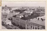 Arad : priveliste pe la Mures (1939), Circulata, Fotografie