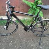Vand touring/city bike :Kalkhoff Limited Deore XT - Bicicleta de oras