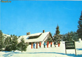 Ilustrata sport - Ski la Zanoaga