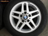 VAND JANTE BMW, 15