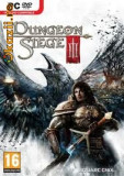 Square Enix Dungeon Siege lll PC, Role playing, 16+