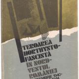 1B(25) TEROAREA HORTISTO-FASCISTO IN NORD-VESTUL ROMANIEI - Manual scolar