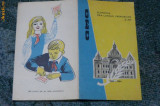 brosura aniversara CEC 1964