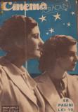 Revista Cinema - nr. de Craciun (1936)