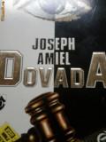 JOSEPH AMIEL- DOVADA