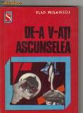 Vlad musatescu - de-a v-ati ascunselea, 1974, Vlad Roman