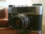 Aparat foto rusesc