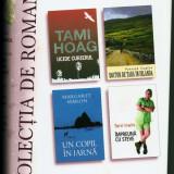 Reader's Digest - Colectia De Romane vol. 10 (4 romane in 1 - 575 pagini)) - Carte de aventura