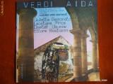 AIDA / VERDI / ORCHESTRA OPEREI DIN VIENA / DISC VINIL