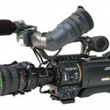 Camera video profesionala JVC GY-HD201EB
