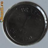 1 cruzado 1988 Brazilia