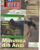 Revista  TERRA nr.1 - ianuarie  2011 (in  tipla )