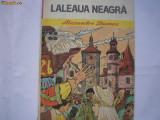 Al.Dumas / Laleaua neagra (ilustratii Iacob Dezideriu)