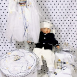 Cutie Trusou Botez Baiat