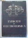 N. Sotirescu, V. Ciocionica - Exercitii de electrotehnica (1953)