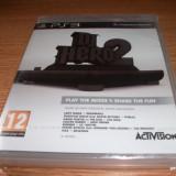 Joc DJ Hero 2 software, PS3, original si sigilat!