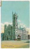 1350 - Templul Masonic PHILADELPHIA - U.S.A.