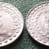 Indonezia 5 rupia 1979 UNC, Asia