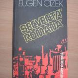 Eugen Cizek - Secventa romana (Epoca lui Nero), c5 - Istorie