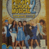 High School Musical 2 / Liceul Muzical 2 (2 DVD) - Film Colectie