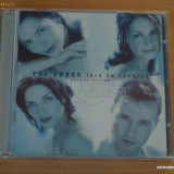 The Corrs - Talk On Corners (Special Edition) - Muzica Country
