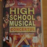 High School Musical: The Concert / Liceul Muzical: Concertul - Film Colectie