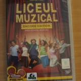 High School Musical / Liceul Muzical - Film Colectie