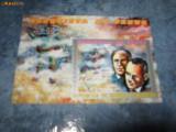 COLITA TIMBRE NED.COSMOS USA-URSS