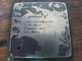 Procesor CPU Intel Pentium 4 P4 1.6 Ghz (1600 Mhz) socket 478