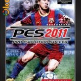 Joc Pro Evolution Soccer 2011 pentru PSP - Jocuri PSP, Sporturi, 3+, Single player