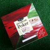 Poker, set joc. - Set poker