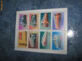 bloc timbre trenuri 1976