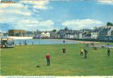 Ilustrata Loc de joaca si plaja pentru copii Stranraer