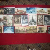 LOT 500 VEDERI ITALIA circulate si necirc., 1900-1954