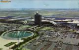 Ilustrata New York, JFK International Airport