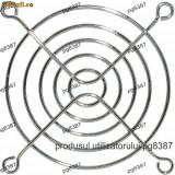Grilaj protector pentru ventilatoare - 50x50 mm-8401