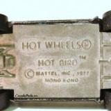 HOT WHEELS/PONTIACFIREBIRD/ ++*1799 DE LICITATII! - Macheta auto