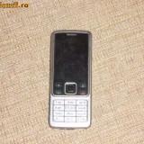 Vand nokia 6300 - Telefon mobil Nokia 6300