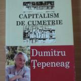 Capitalism de cumetrie - Dumitru Tepeneag - Eseu