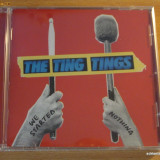 The Ting Tings - We Started Nothing - Muzica Rock