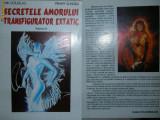 Secretele amorului transfigurator extatic -vol. III - NIK DOUGLAS \ PENNY SLINGER ( am si vol. 1,2 )
