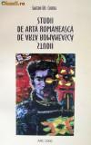 Studii  de  Arta  Romaneasca  -  Gaston Gh. Cosma